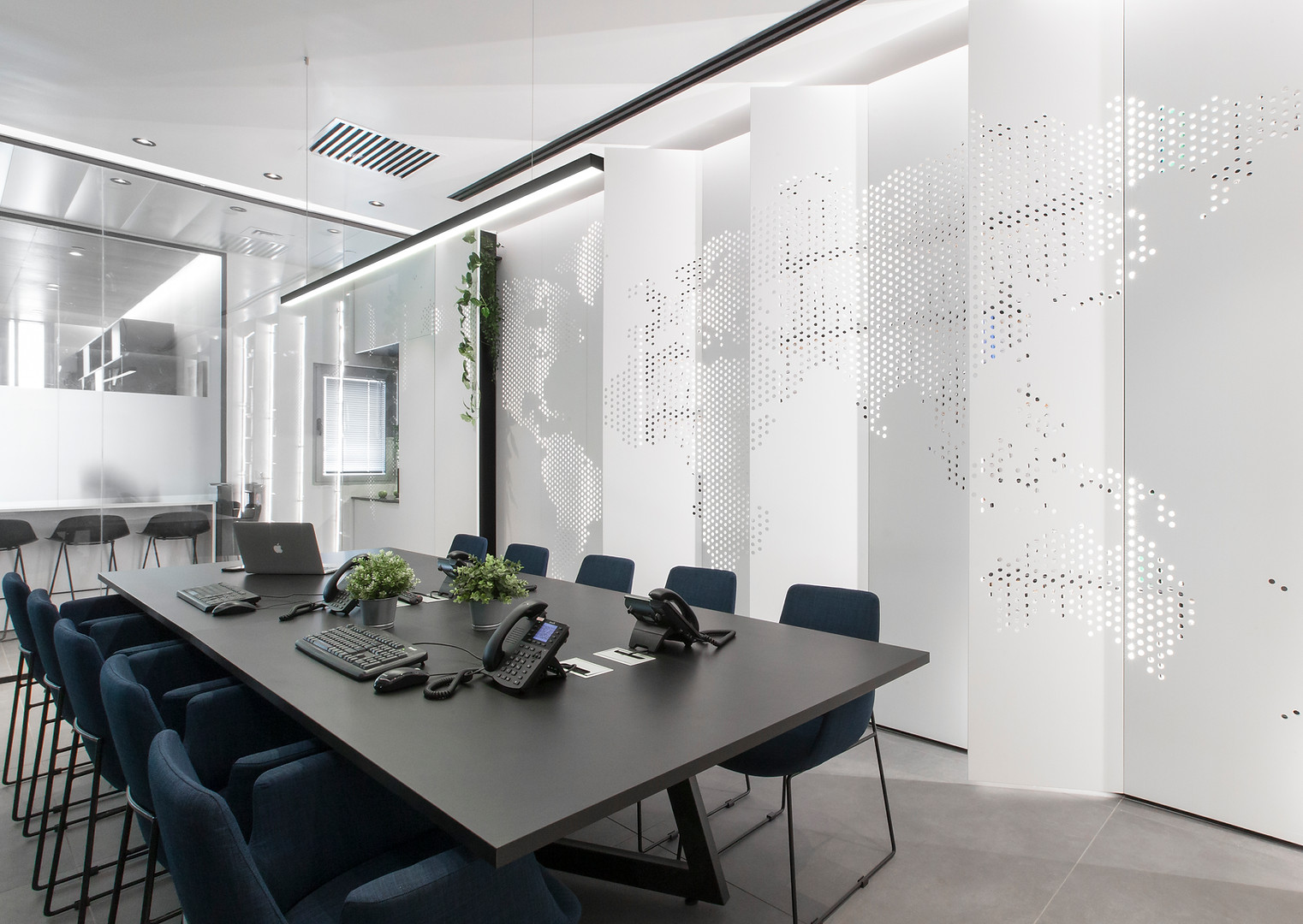 Holon tours office | משרדי חולון טורס