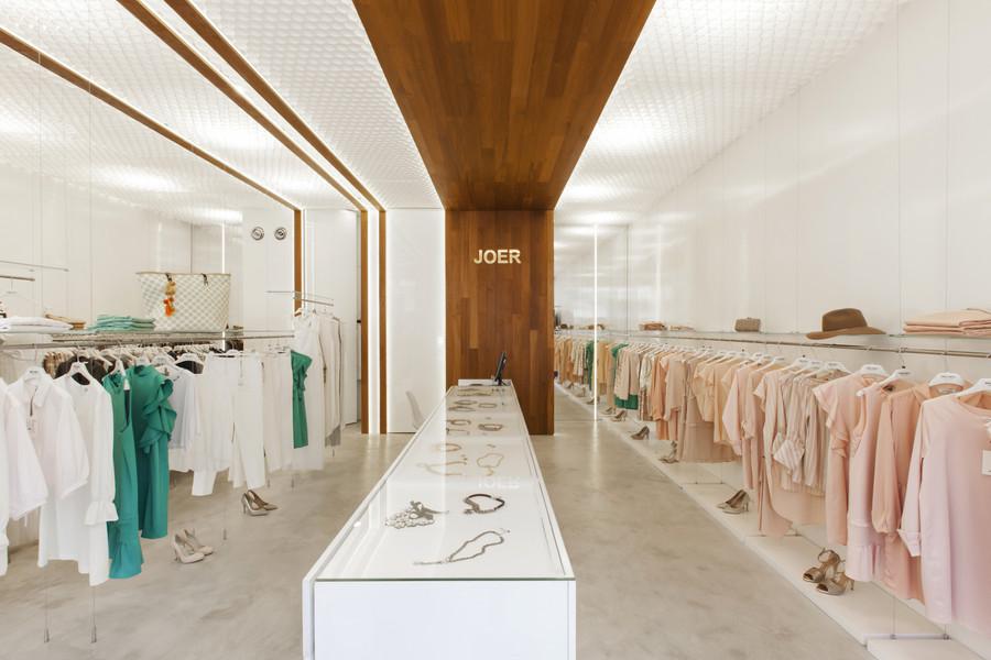 joer 2 | חנות אופנה בתל אביב