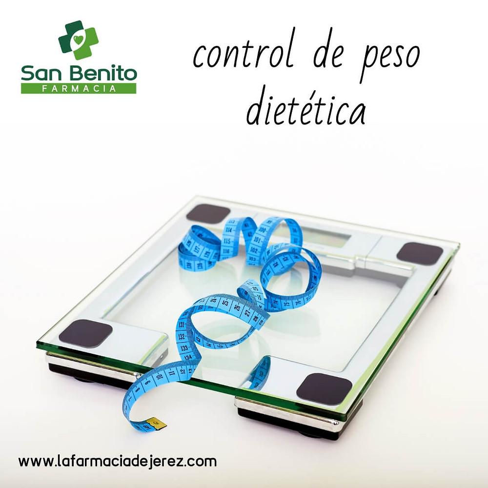 Dietética en Jerez