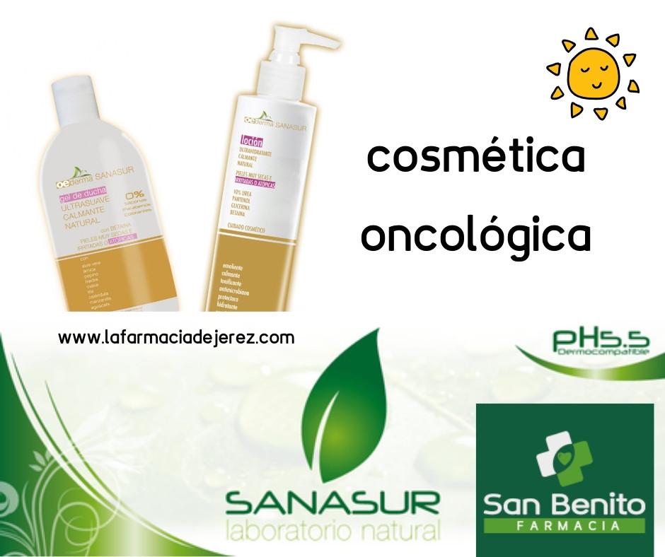 cosmetica oncologica jerez