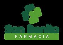 logo FARMACIA_SAN_BENITO_transparente_1.