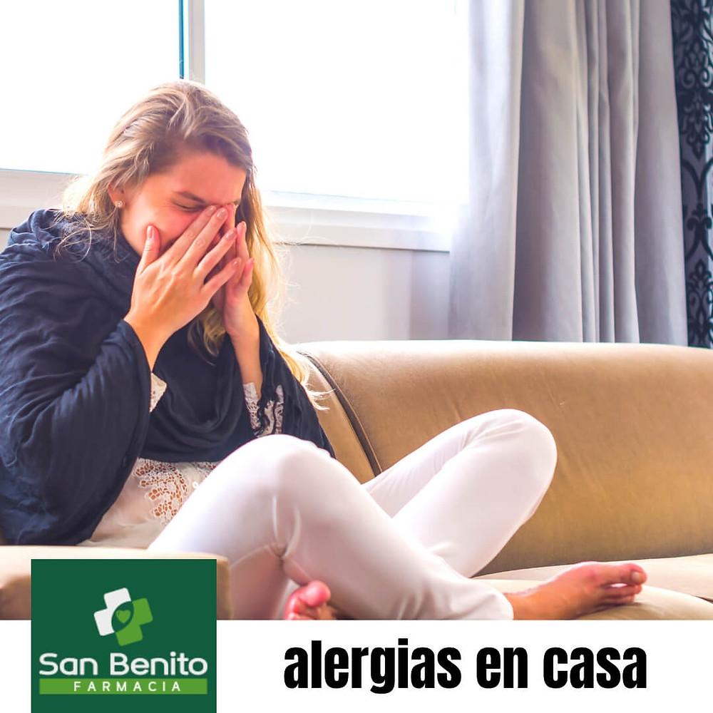 alergias en jerez de la frontera