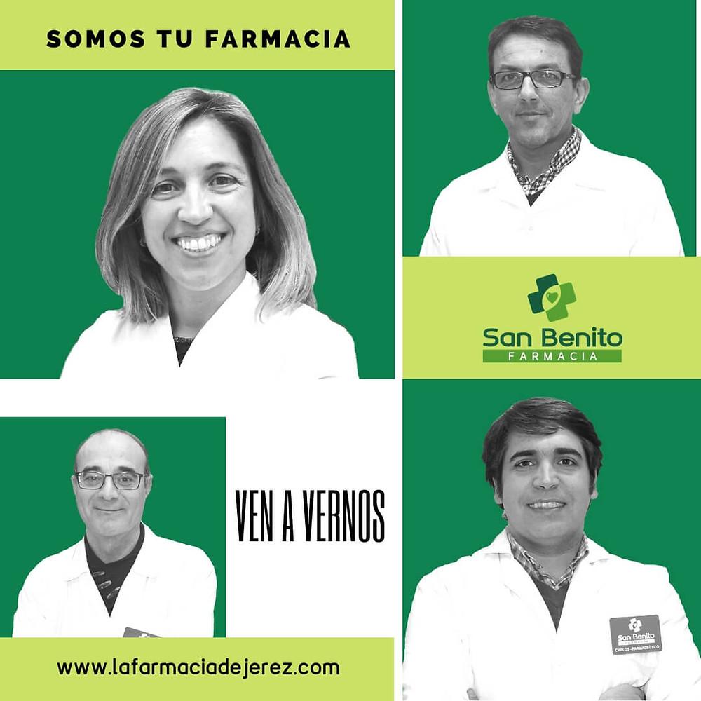 Atención Farmacéutica Jerez de la Frontera