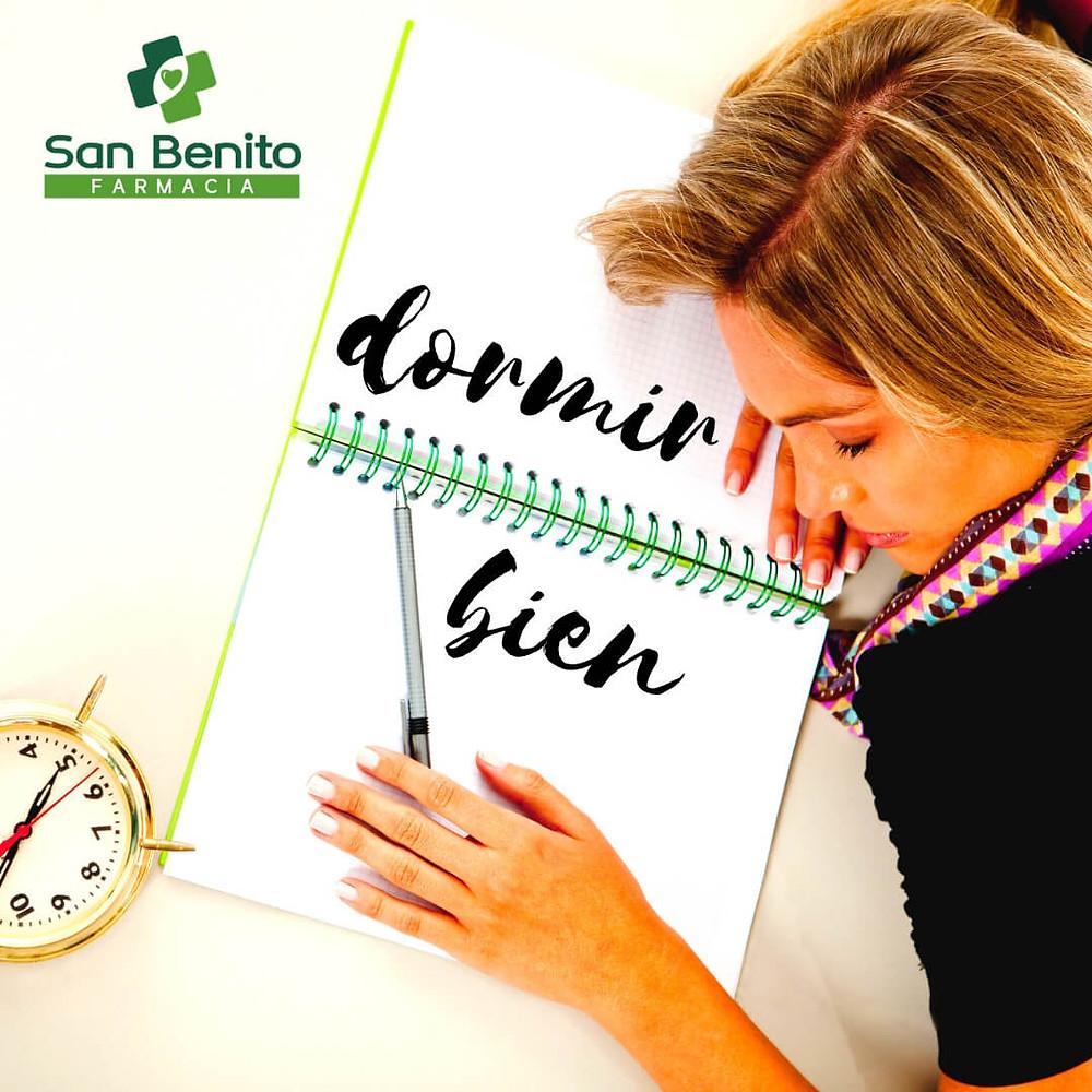 Farmacia Jerez: Consejos para Dormir Bien