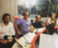 מארחים את עורך הדין והמטפל הקליני,משה דהן ואת המומחה למשפט פלילי לוליק אסל