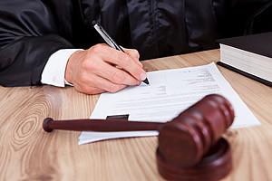 """התנגדות לצו קיום צוואה מורן גוהר עו""""ד"""