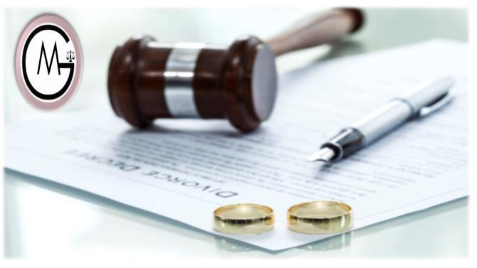 """מה הטעם בהסכם גירושין שחלק מהסעיפים בו כלל לא נאכפים ע""""י הצד השני?"""