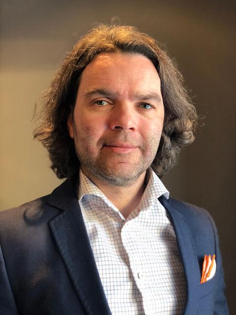 Finn-Robert Kristensen