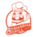 Shawarma Grill Truck Logo