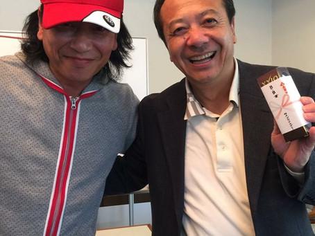 第二回神戸ゴルフアカデミーオープンコンペ
