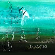 'Lose Control' Itunes cover artwork by Belinda Baynes