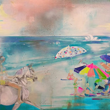 The Aus I Knew by Belinda Baynes