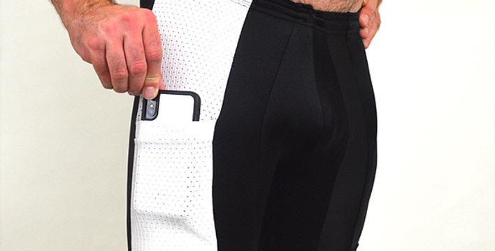 Pocket Paneled Trunk
