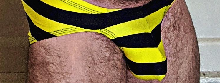Horizontal Stripe Lifter Jokini