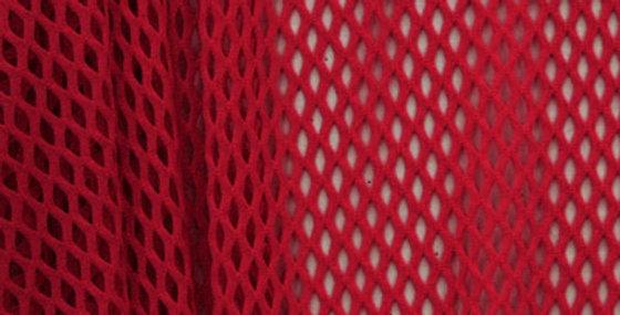 Red Cabaret Mesh