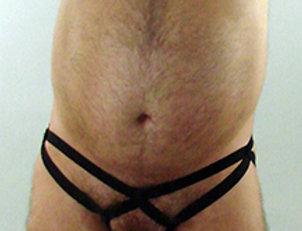 Crotch Ring Harness