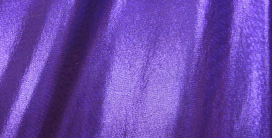 Purple Metallic Mesh