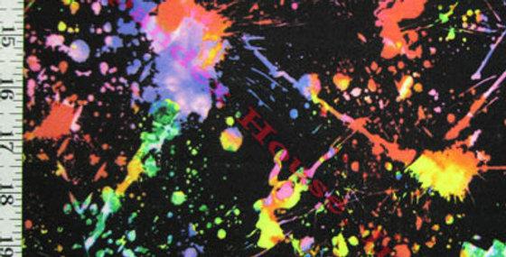 Rainbow Spatter Basic Jokini