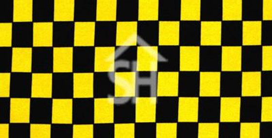 Yellow Check Basic Jokini