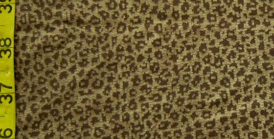 Leopard Jock Strap