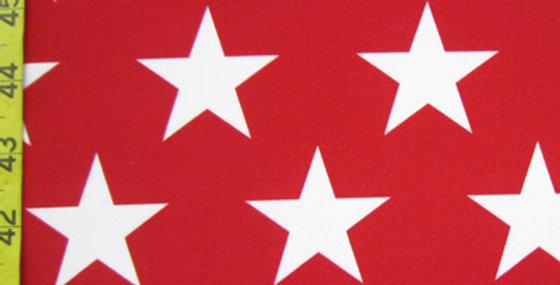 Red/White Stars Basic Jokini
