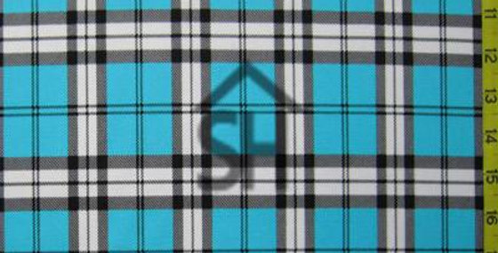 Plaid Support Top