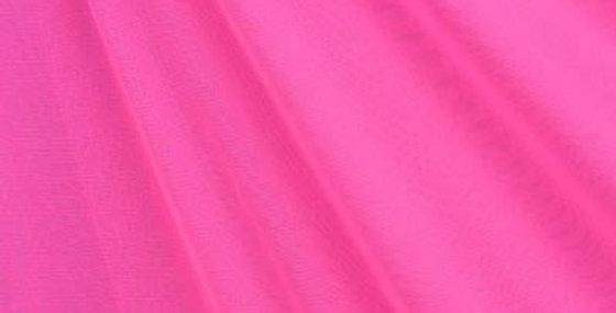 Neon Pink Mesh