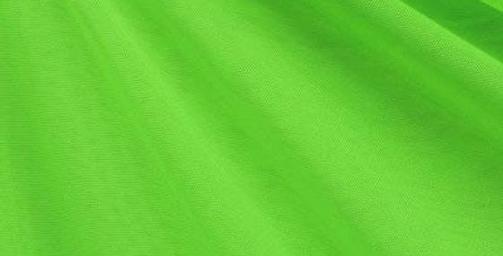 Neon Green Mesh