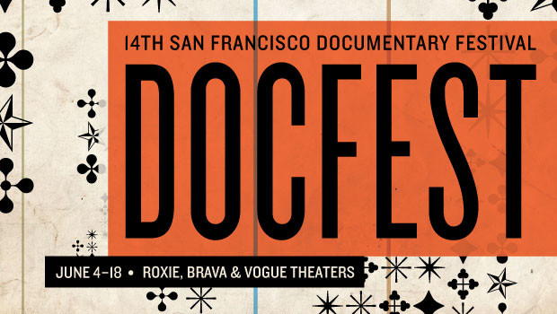 14th San Francisco Doc Fest