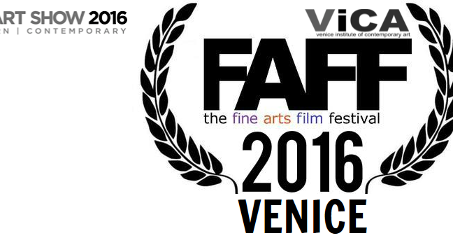 Official Selection FAFF, Venice, California