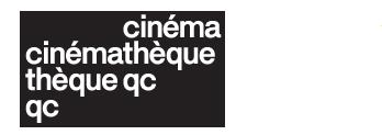 Cinémathèque Québecoise Screenings Sept. 2 to 8
