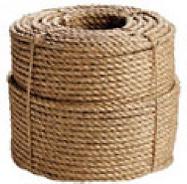 manila rope, natural rope, twine rope