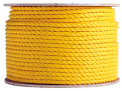 dock line rope, towing rope, heavy rope, polypropylene rope