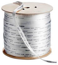 polyester cable rope, pulling tape, tape