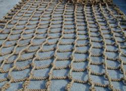 Rope Cargo Netting