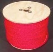 marine rope, barrier rope, polypropylene rope