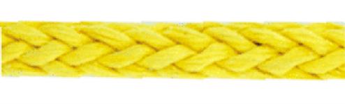 kevlar rope, 12 strand kevlar