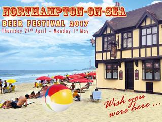 Northampton On Sea - Beer Festival