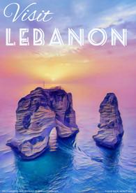 Beirut (White)