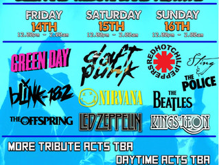 MK11 Faux Fest