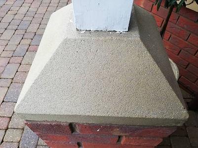 Stone softwashing