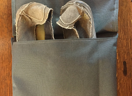 RTT Flip Flop Bag