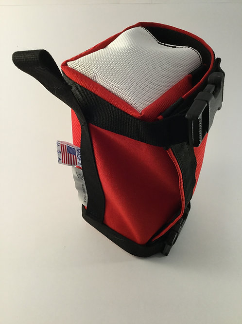 Red Winch Remote Bag