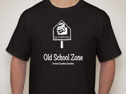 Old School Zone