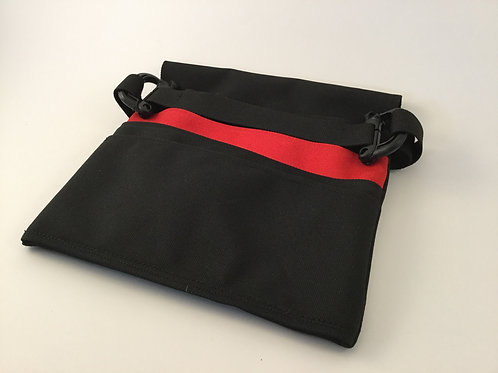 Jeep Dash Storage Bag Passenger Handle