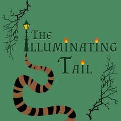 The Illuminating Tail