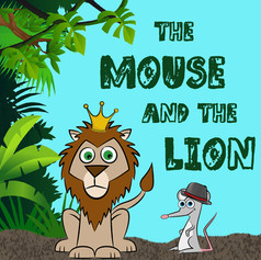 Mouse and the Lion