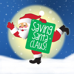 Saving Santa Claus!