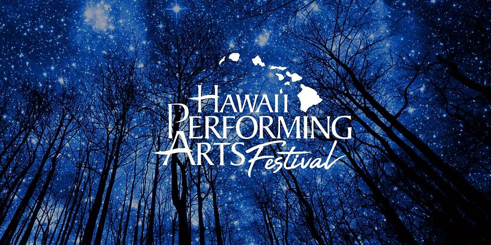 Hawaii Performing Arts Festival: A Midsummer Night's Dream