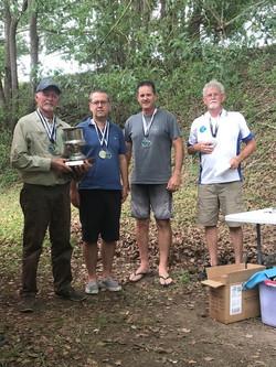 Fullbore TR Championship